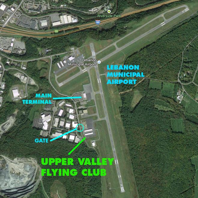 UVFC-Location
